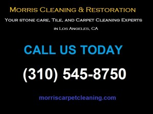 Commercial Stone Cleaning and Restoration | (310) 545-8750