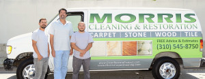 We are your expert upholstery cleaning service in Manhattan Beach, CA | 310-545-8750