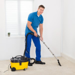 Carpet Cleaning in the South Bay | (310) 545-8750